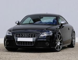 Ремонт АКПП Audi