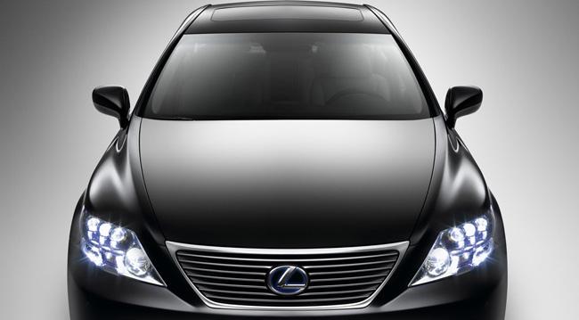 Ремонт АКПП Lexus