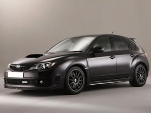 Ремонт АКПП Subaru