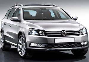 Ремонт АКПП Volkswagen